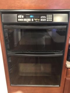 Microwave oven unit. Whirlpool