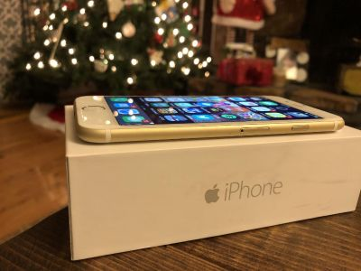 iPhone 6 (at&t)