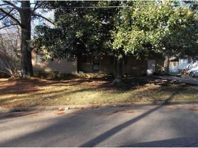 4 Bed 2 Bath Foreclosure Property in Jackson, MS 39204 - Ventura Dr