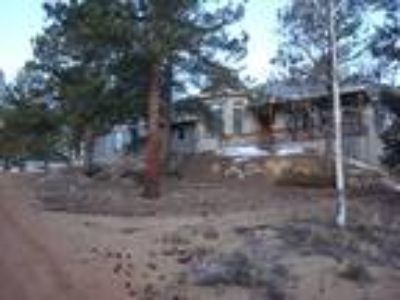 Beautiful 5300 Sq Ft. Custom Home located in Beautiful Colorado Mountains