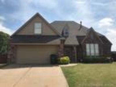 Four BR Three BA In Owasso OK 74055