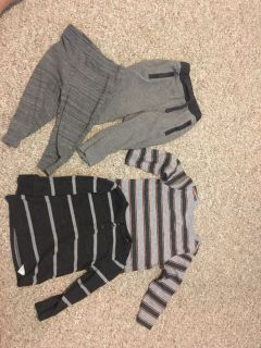 Small lot Toddler Boy Clothes