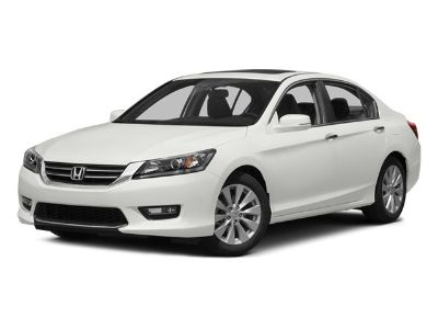 2014 Honda Accord EX-L (Not Given)