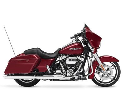 2017 Harley-Davidson Street Glide Special Touring Motorcycles Richmond, IN