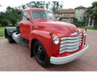 1951 Chevrolet 6100 Series 2 Ton
