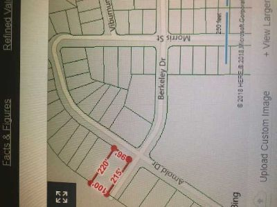 Arnold Drive California City, REDUCED TO SELL>>>Rare corner