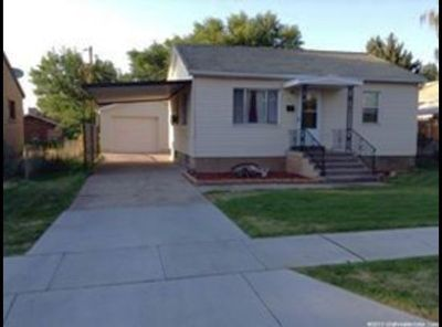 Be the Proud Owner of this newly renovated home on the 186 W 4800 S, Washington Terrace, UT 84405