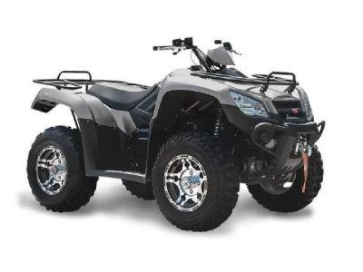 NEW 2018 KYMCO MXU 450 4X4 LE