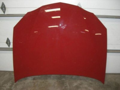 Sell 05 06 07 08 PONTIAC GRAND PRIX Cobalt Red 946L Hood Front End Cover Bonnet #9007 motorcycle in Cleveland, Ohio, US, for US $157.50