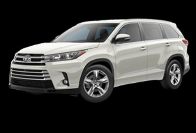 2018 Toyota Highlander Limited ()