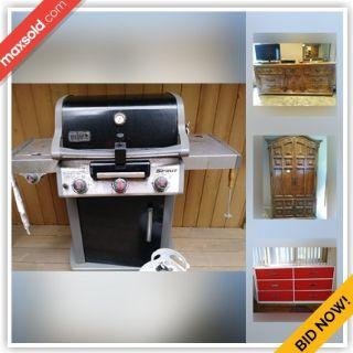 Upper Saddle River Estate Sale Online..