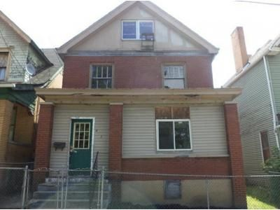 3 Bed 2 Bath Foreclosure Property in Mckeesport, PA 15132 - Evans Ave