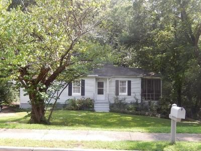 3 Bed 1 Bath Preforeclosure Property in Marietta, GA 30060 - Mimosa Dr SE