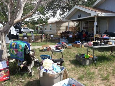 Huge moving sale  (500 W. MacArthur Odessa Tx)
