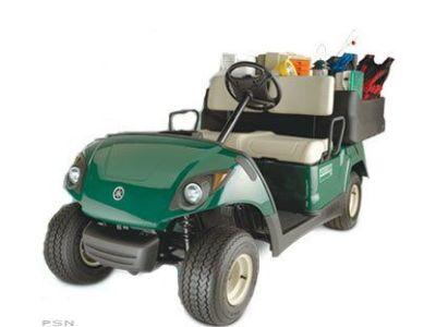 2013 Yamaha Adventurer One Gas Other Golf Carts Hendersonville, NC