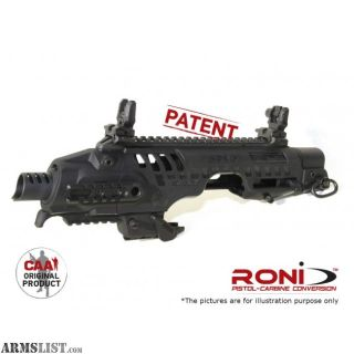 For Sale/Trade: Roni Sp1 Conversion kit for springfield xd