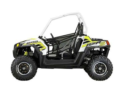 2014 Polaris RZR S 800 EPS LE Sport-Utility Utility Vehicles Harrison, AR