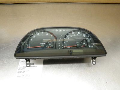 Sell 02 03 TOYOTA CAMRY Speedometer OEM 0801596 motorcycle in Pittsburgh, Pennsylvania, US, for US $45.00