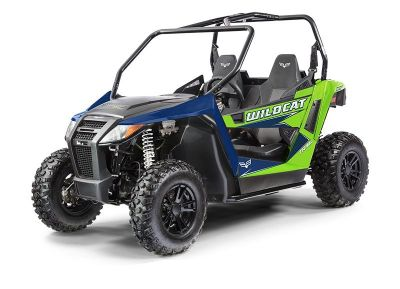 2019 Textron Off Road Wildcat Trail XT Sport-Utility Utility Vehicles Goshen, NY