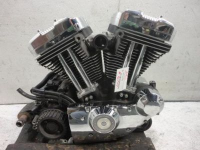 Buy 04-06 Harley Davidson Sportster XL1200 ENGINE MOTOR - DYNO TESTED -VIDEOS INSIDE motorcycle in Massillon, Ohio, United States, for US $1,895.95