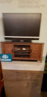 TV Stand new never opened