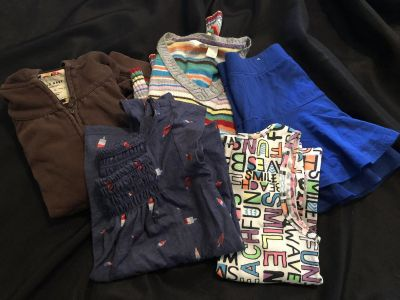 Girls size 10 LOT of 5 items.