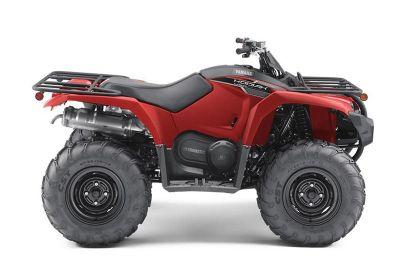 2019 Yamaha Kodiak 450 Utility ATVs Bennington, VT