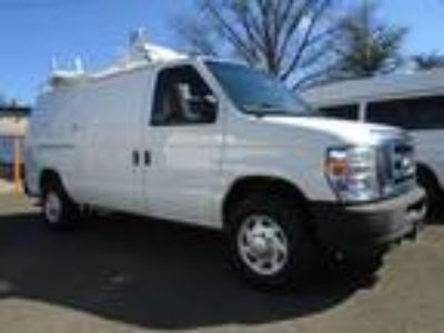 $15999.00 2014 FORD E-250 with 101833 miles!