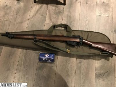 For Sale: Lee Enfield NO 4 MK1