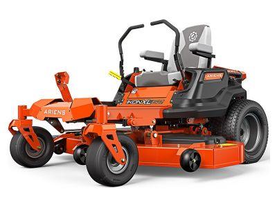 2018 Ariens Ikon XL 52 Zero-Turn Radius Mowers Lawn Mowers West Plains, MO