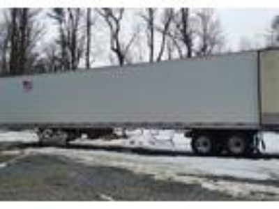 2010 Utility Reefer-Trailer Trailer in Bethel, PA