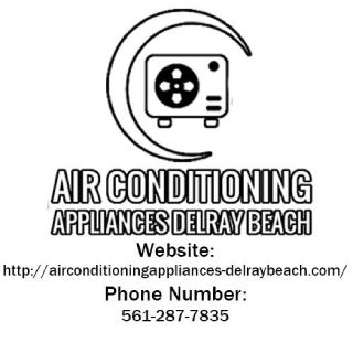 Air Conditioning & Appliances