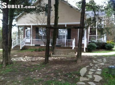 $1500 1 apartment in Oktibbeha (Starkville)