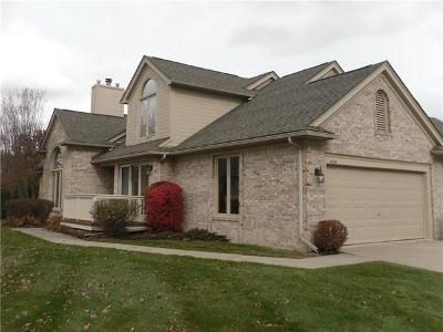 3 Bed 2 Bath Foreclosure Property in Sterling Heights, MI 48314 - Reflections Dr