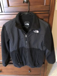 The North Face coat woman s small