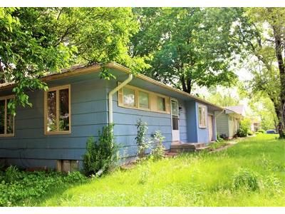 3 Bed 1.1 Bath Foreclosure Property in Kansas City, MO 64137 - E 107th St
