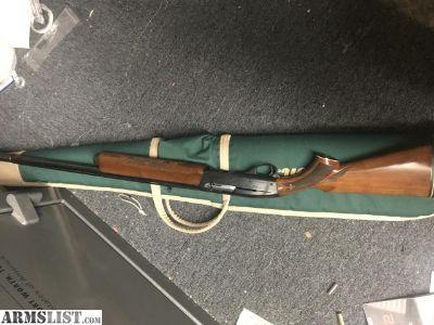 For Sale: Remington 1100