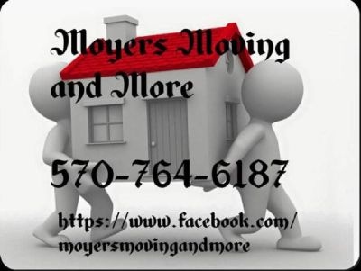 Moyers Moving and More