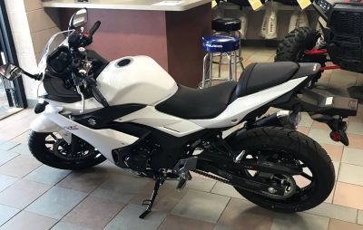 2018 Suzuki GSX250R Street / Supermoto Motorcycles Bedford Heights, OH