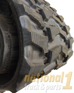 Rubber tracks, excavator undercarriage parts, skid steer tires, skid steer rubber tracks