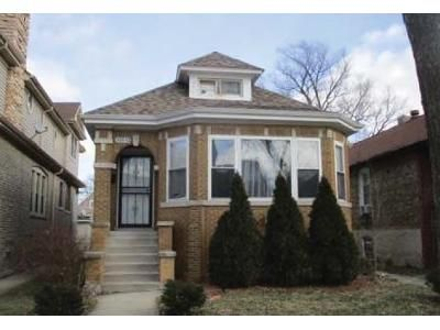3 Bed 2 Bath Foreclosure Property in Chicago, IL 60643 - S Sangamon St