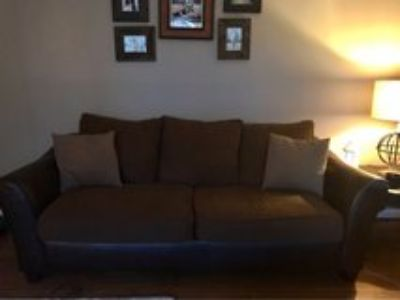 couch, over sized chair, & love seat