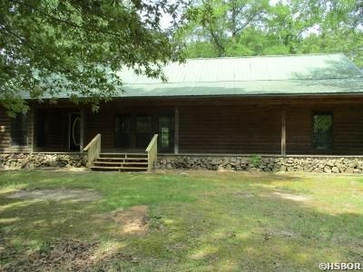 4 Bed 3 Bath Foreclosure Property in Amity, AR 71921 - Highway 182 W