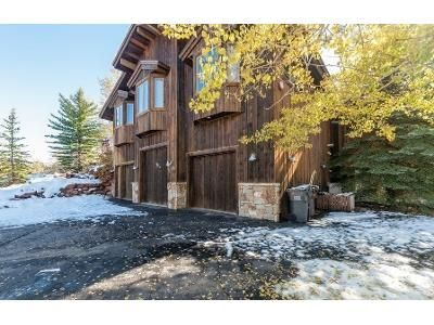 5 Bed 6.5 Bath Foreclosure Property in Park City, UT 84098 - Canyon Dr