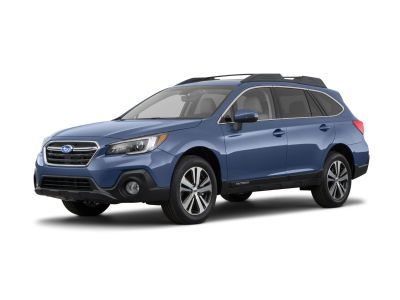 2019 Subaru Outback Limited (Abyss Blue Pearl)