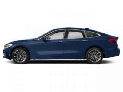 2019 BMW 6-Series 640i xDrive (Mediterranean Blue Metallic)
