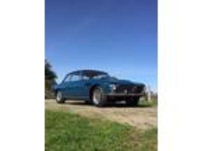 1965 Iso Rivolta Coupe 5.4L