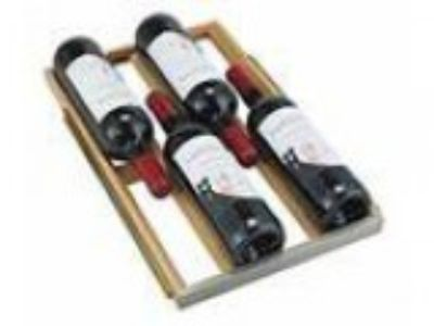 Bottle Single Z Built-In Wine Refrigerator