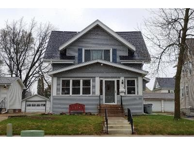 3 Bed 1.5 Bath Preforeclosure Property in Waseca, MN 56093 - 2nd Ave NE