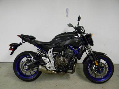 2015 Yamaha FZ-07 Sport Motorcycles Springfield, MA